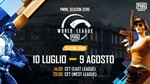 PUBG MOBILE WORLD LEAGUE SEASON ZERO, RIVELATA LA STAGIONE SPECIALE